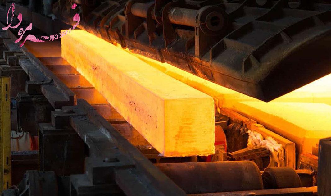 حرارت آهن